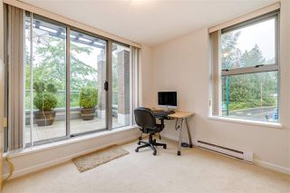 "Photo 14: 6 290 NEWPORT Drive in Port Moody: North Shore Pt Moody Townhouse for sale in ""THE SENTINEL"" : MLS®# R2406138"