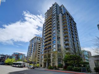 Photo 1: 603 751 Fairfield Rd in VICTORIA: Vi Downtown Condo for sale (Victoria)  : MLS®# 825453