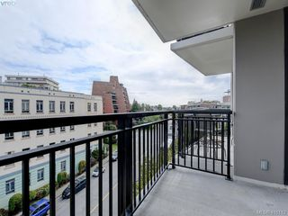 Photo 16: 603 751 Fairfield Rd in VICTORIA: Vi Downtown Condo for sale (Victoria)  : MLS®# 825453