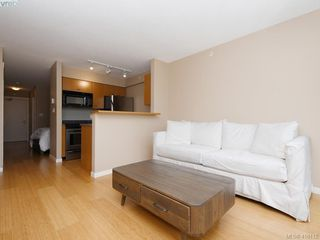 Photo 3: 603 751 Fairfield Rd in VICTORIA: Vi Downtown Condo for sale (Victoria)  : MLS®# 825453
