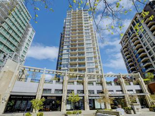 Photo 22: 603 751 Fairfield Rd in VICTORIA: Vi Downtown Condo for sale (Victoria)  : MLS®# 825453