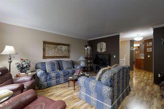 Photo 4: #66 3 POIRIER AV: St. Albert Townhouse for sale : MLS®# E4175655
