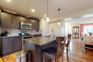 Photo 11: 120 CY BECKER Boulevard in Edmonton: Zone 03 House Half Duplex for sale : MLS®# E4182256