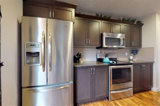 Photo 12: 120 CY BECKER Boulevard in Edmonton: Zone 03 House Half Duplex for sale : MLS®# E4182256