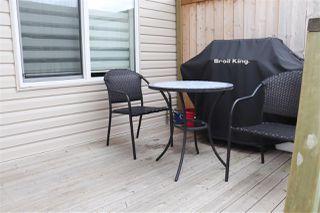 Photo 26: 120 CY BECKER Boulevard in Edmonton: Zone 03 House Half Duplex for sale : MLS®# E4182256
