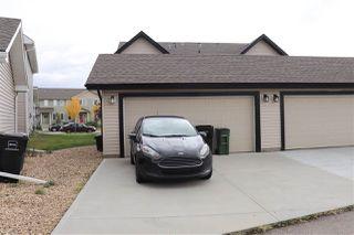 Photo 27: 120 CY BECKER Boulevard in Edmonton: Zone 03 House Half Duplex for sale : MLS®# E4182256
