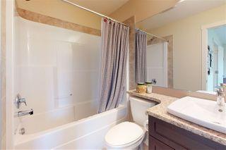 Photo 19: 120 CY BECKER Boulevard in Edmonton: Zone 03 House Half Duplex for sale : MLS®# E4182256