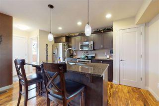 Photo 10: 120 CY BECKER Boulevard in Edmonton: Zone 03 House Half Duplex for sale : MLS®# E4182256