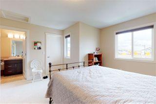 Photo 22: 120 CY BECKER Boulevard in Edmonton: Zone 03 House Half Duplex for sale : MLS®# E4182256