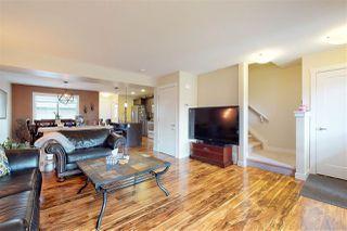 Photo 3: 120 CY BECKER Boulevard in Edmonton: Zone 03 House Half Duplex for sale : MLS®# E4182256