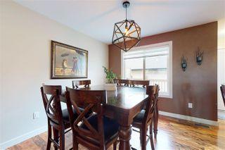 Photo 8: 120 CY BECKER Boulevard in Edmonton: Zone 03 House Half Duplex for sale : MLS®# E4182256