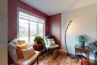 Photo 5: 120 CY BECKER Boulevard in Edmonton: Zone 03 House Half Duplex for sale : MLS®# E4182256