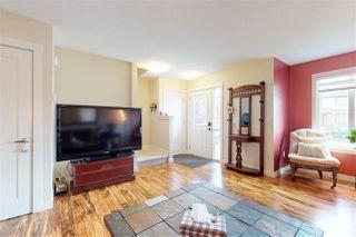 Photo 4: 120 CY BECKER Boulevard in Edmonton: Zone 03 House Half Duplex for sale : MLS®# E4182256