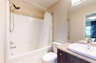 Photo 24: 120 CY BECKER Boulevard in Edmonton: Zone 03 House Half Duplex for sale : MLS®# E4182256