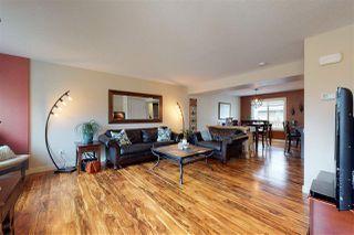 Photo 2: 120 CY BECKER Boulevard in Edmonton: Zone 03 House Half Duplex for sale : MLS®# E4182256