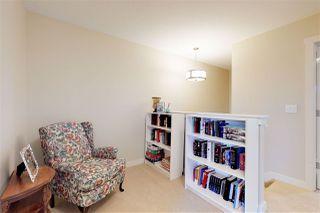 Photo 16: 120 CY BECKER Boulevard in Edmonton: Zone 03 House Half Duplex for sale : MLS®# E4182256
