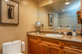 "Photo 10: 412 1442 FOSTER Street: White Rock Condo for sale in ""White Rock Square 111"" (South Surrey White Rock)  : MLS®# R2421026"
