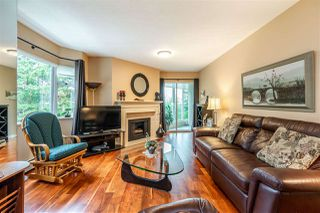 "Photo 4: 412 1442 FOSTER Street: White Rock Condo for sale in ""White Rock Square 111"" (South Surrey White Rock)  : MLS®# R2421026"
