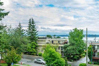 "Photo 2: 412 1442 FOSTER Street: White Rock Condo for sale in ""White Rock Square 111"" (South Surrey White Rock)  : MLS®# R2421026"