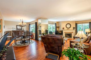 "Photo 5: 412 1442 FOSTER Street: White Rock Condo for sale in ""White Rock Square 111"" (South Surrey White Rock)  : MLS®# R2421026"