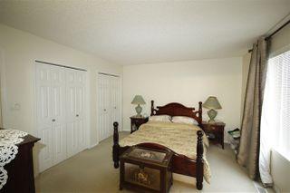 Photo 9: 27 2508 HANNA Crescent in Edmonton: Zone 14 Townhouse for sale : MLS®# E4186678