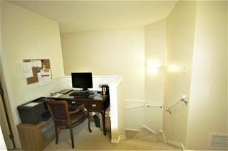 Photo 12: 27 2508 HANNA Crescent in Edmonton: Zone 14 Townhouse for sale : MLS®# E4186678