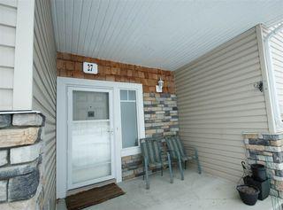 Photo 16: 27 2508 HANNA Crescent in Edmonton: Zone 14 Townhouse for sale : MLS®# E4186678