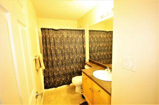 Photo 14: 27 2508 HANNA Crescent in Edmonton: Zone 14 Townhouse for sale : MLS®# E4186678