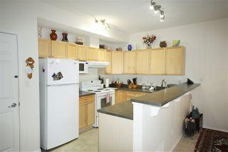 Photo 2: 27 2508 HANNA Crescent in Edmonton: Zone 14 Townhouse for sale : MLS®# E4186678