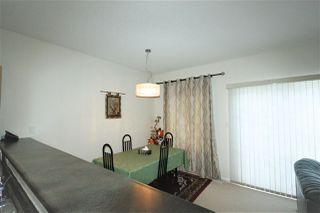 Photo 5: 27 2508 HANNA Crescent in Edmonton: Zone 14 Townhouse for sale : MLS®# E4186678