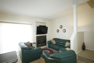 Photo 4: 27 2508 HANNA Crescent in Edmonton: Zone 14 Townhouse for sale : MLS®# E4186678