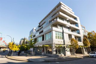 "Photo 20: 703 495 W 6TH Avenue in Vancouver: False Creek Condo for sale in ""LOFT 495"" (Vancouver West)  : MLS®# R2435786"