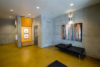 "Photo 16: 703 495 W 6TH Avenue in Vancouver: False Creek Condo for sale in ""LOFT 495"" (Vancouver West)  : MLS®# R2435786"