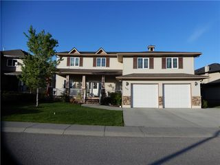 Main Photo: 1505 Sunshine Place SE: High River Detached for sale : MLS®# C4289996