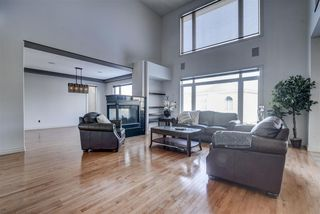 Photo 4: 826 DRYSDALE Run in Edmonton: Zone 20 House for sale : MLS®# E4191420