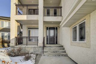 Photo 2: 826 DRYSDALE Run in Edmonton: Zone 20 House for sale : MLS®# E4191420