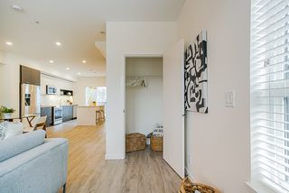 Photo 9: 24 20087 68 AVENUE in Langley: Willoughby Heights Townhouse for sale : MLS®# R2434492