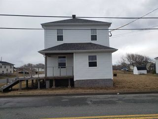 Photo 1: 3192 Hinchey Avenue in New Waterford: 204-New Waterford Residential for sale (Cape Breton)  : MLS®# 202006411