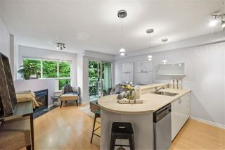 """Main Photo: 414 528 ROCHESTER Avenue in Coquitlam: Coquitlam West Condo for sale in """"THE AVE"""" : MLS®# R2458754"""