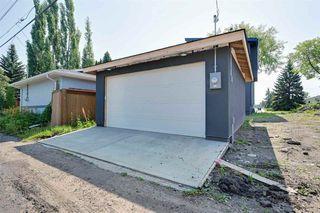 Photo 35: 14724 91 Avenue in Edmonton: Zone 10 House for sale : MLS®# E4198649