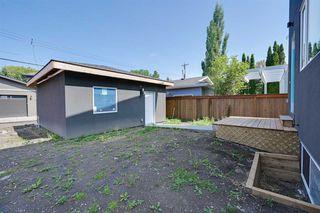 Photo 36: 14724 91 Avenue in Edmonton: Zone 10 House for sale : MLS®# E4198649