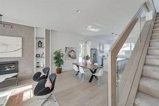 Photo 9: 14724 91 Avenue in Edmonton: Zone 10 House for sale : MLS®# E4198649