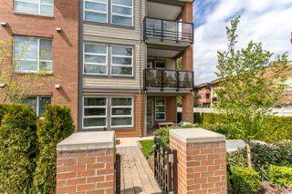 Photo 19: 106 609 COTTONWOOD AVENUE in Coquitlam: Coquitlam West Condo for sale : MLS®# R2451128