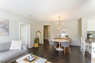 Photo 9: 106 609 COTTONWOOD AVENUE in Coquitlam: Coquitlam West Condo for sale : MLS®# R2451128