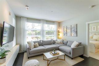 Photo 7: 106 609 COTTONWOOD AVENUE in Coquitlam: Coquitlam West Condo for sale : MLS®# R2451128