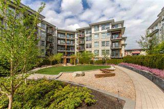 Photo 2: 106 609 COTTONWOOD AVENUE in Coquitlam: Coquitlam West Condo for sale : MLS®# R2451128