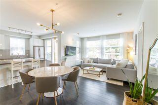 Photo 6: 106 609 COTTONWOOD AVENUE in Coquitlam: Coquitlam West Condo for sale : MLS®# R2451128