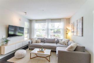Photo 8: 106 609 COTTONWOOD AVENUE in Coquitlam: Coquitlam West Condo for sale : MLS®# R2451128
