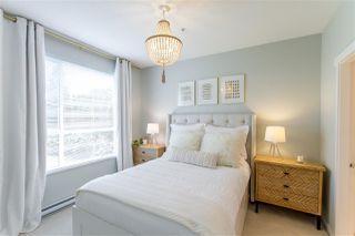 Photo 12: 106 609 COTTONWOOD AVENUE in Coquitlam: Coquitlam West Condo for sale : MLS®# R2451128