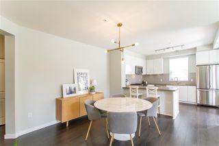 Photo 5: 106 609 COTTONWOOD AVENUE in Coquitlam: Coquitlam West Condo for sale : MLS®# R2451128